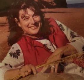 HIlda Peill