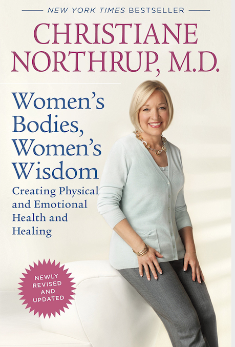Women's Bodies Women's Wisdom Book
