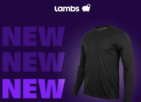 Lambs Men's Shirt